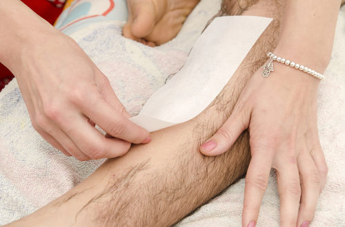 benefits of waxing for men
