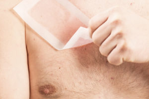 Many myths surround body waxing for men.