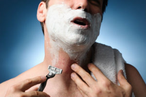 The Problematic Effects Shaving Has on Your Skin
