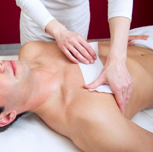 body wax