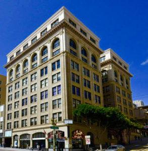 San Francisco Location | Waxing 4 Men