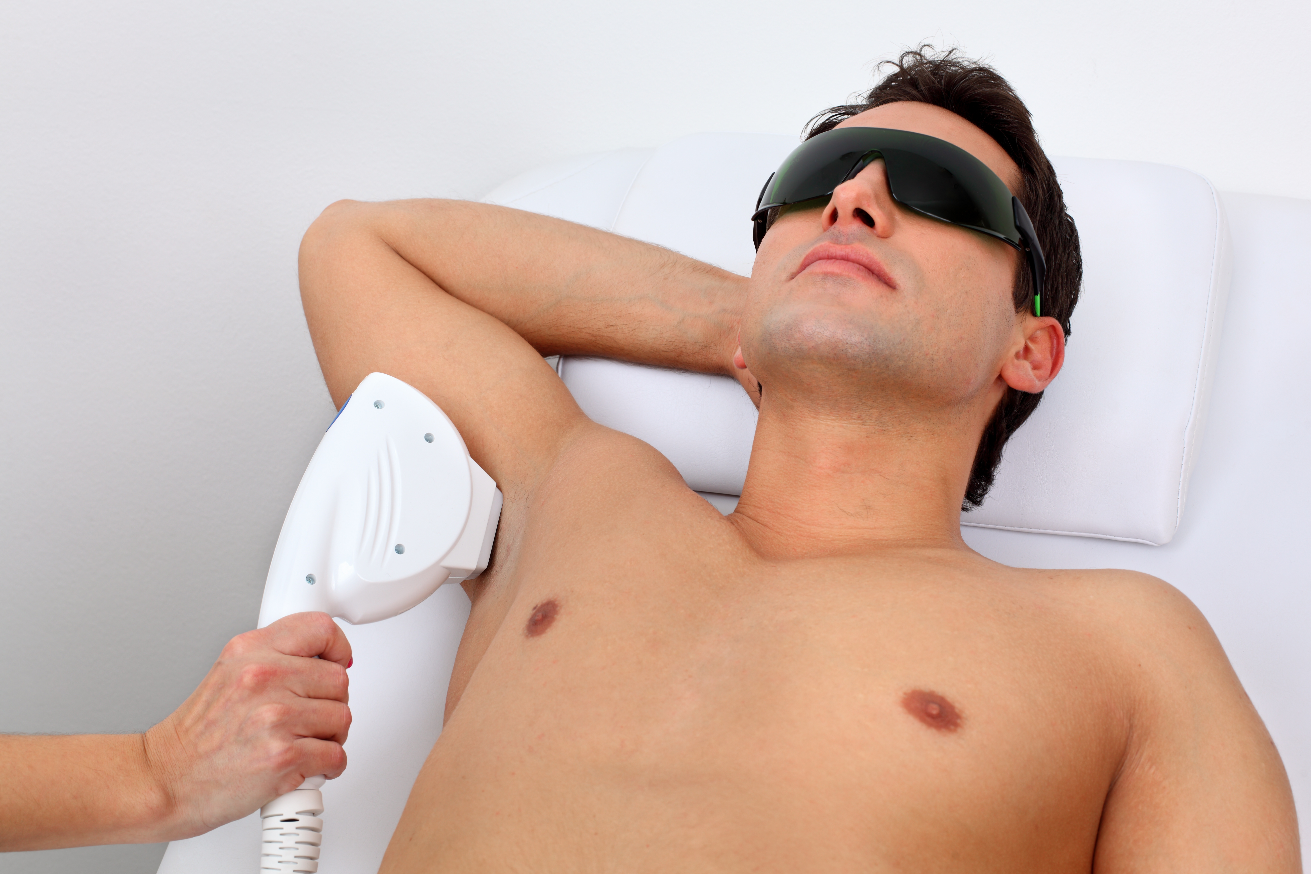 Ditch The Wax Toss The Razorwhy Laser Hair Removal Is For Everyone