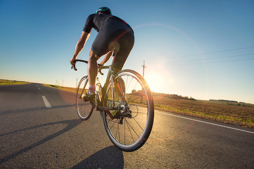 The Benefits of Male Waxing for Cyclists